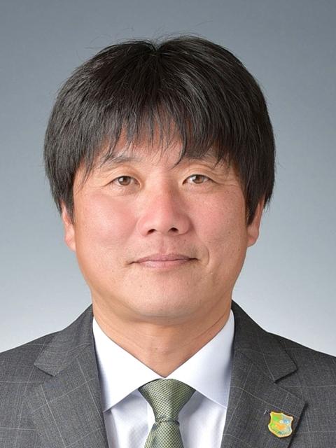 中口雅史監督