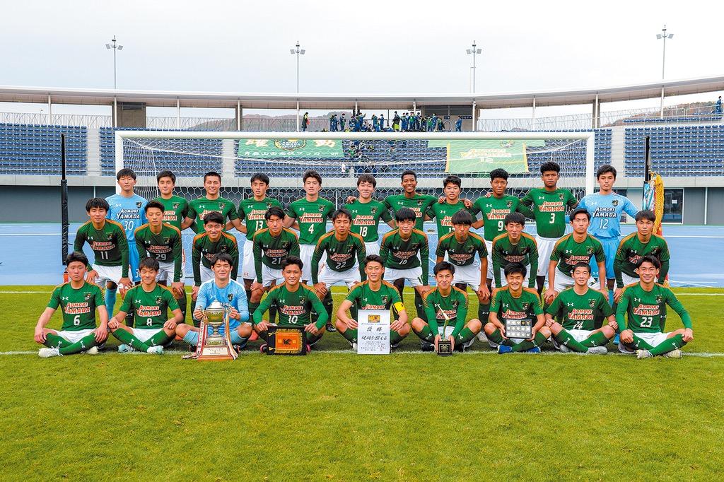 高校 選抜 サッカー 2021 令和2年度練習試合 U-18日本代表候補 vs 日本高校サッカー選抜